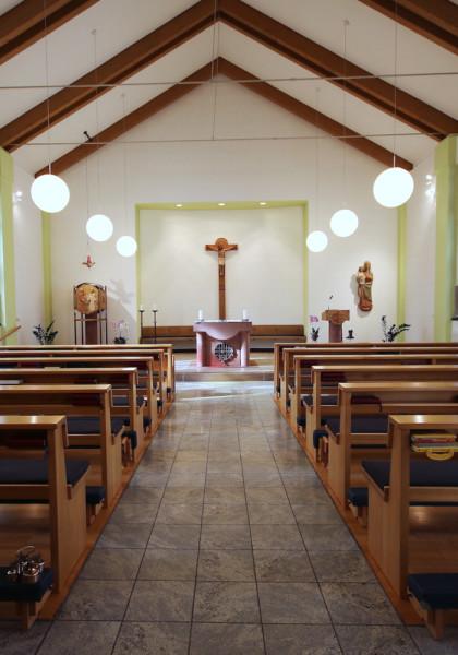 Kirche-hochformat
